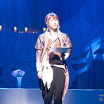 舞台『イケメンヴァンパイア◆偉人たちと恋の誘惑THE STAGE ~Episode.0~』ゲネプロレポート 写真 画像5