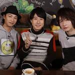鈴村健一、大人の鳥セツインタビュー1