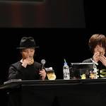 『鳥海浩輔・前野智昭の大人トリセツ』会場は飲酒OK! イベントレポート 画像1
