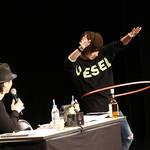 『鳥海浩輔・前野智昭の大人トリセツ』会場は飲酒OK! イベントレポート 画像4