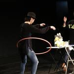 『鳥海浩輔・前野智昭の大人トリセツ』会場は飲酒OK! イベントレポート 画像5