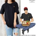 火神のTシャツ 画像