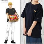 黄瀬のビッグTシャツ 画像