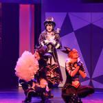 アイ★チュウ ザ・ステージ ~ Rose Écarlate ~3