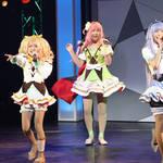 アイ★チュウ ザ・ステージ ~ Rose Écarlate ~5