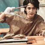 『仮面ライダージオウ』 ウォズ 渡邊圭祐 写真集 画像3