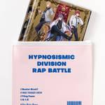ヒプマイがファッション誌「ViVi」と異色コラボ! 画像3