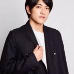 乱丸(らんまる)狛犬役:松村優 numan9