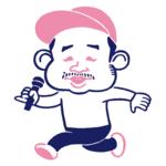 ポチョムキンさん(from餓鬼レンジャー)
