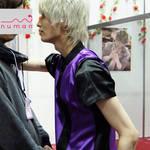 ニコニコ超会議「イケメン★マジックミラーのぞき見部屋」 画像2
