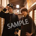 『声優百年食堂』白井悠介さん&仲村宗悟さん_4
