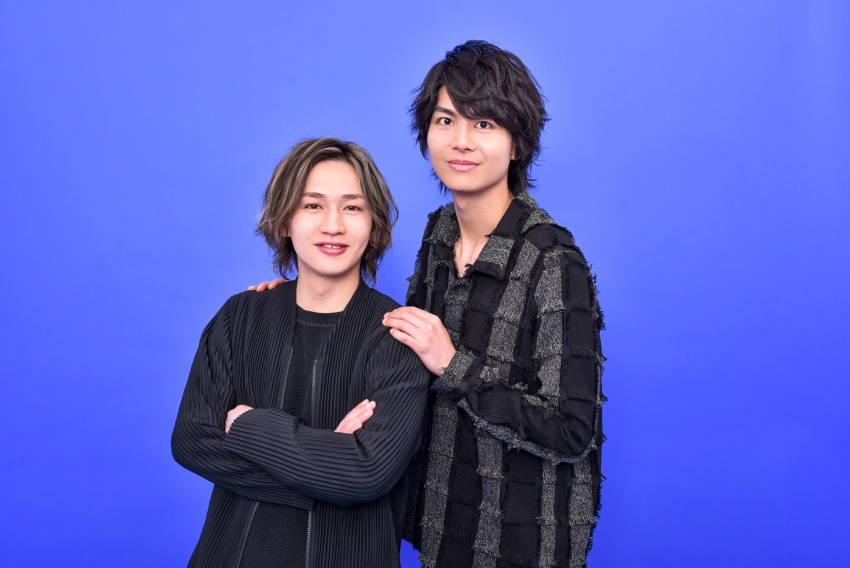 『熱闘!妄想部』多和田任益&松本 岳(中編) 写真1