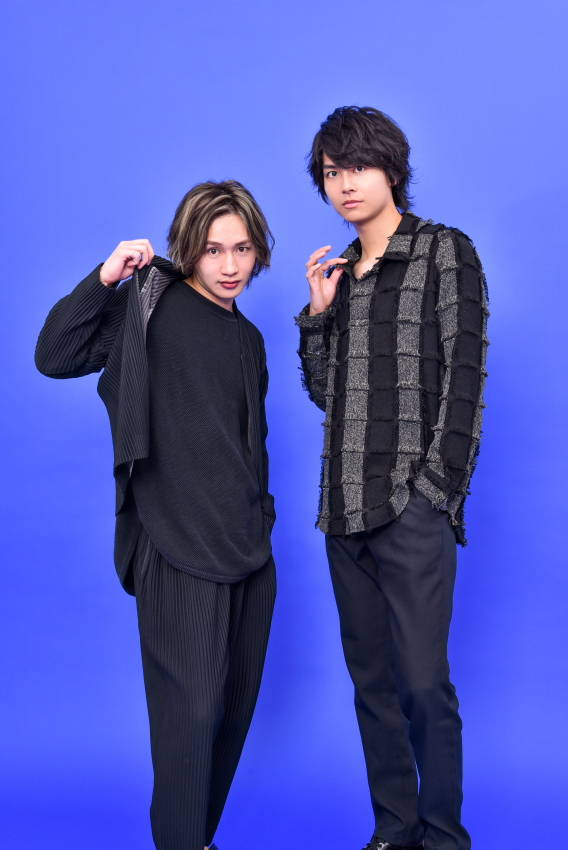 『熱闘!妄想部』多和田任益&松本 岳(中編) 写真2