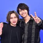 多和田任益&松本 岳『熱闘!妄想部』インタビュー後編 写真1