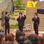 ミュージカル『憂国のモリアーティ』の公演直前スペシャルイベント③