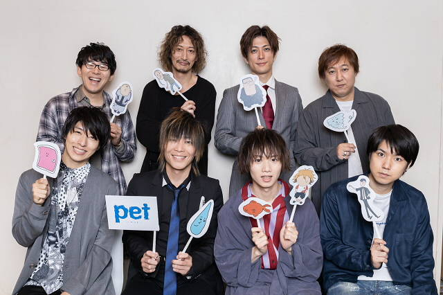 「pet」Wアクターズパーティ 写真13