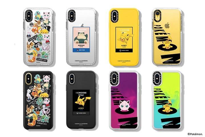 CASETiFY & Pokémon 画像4