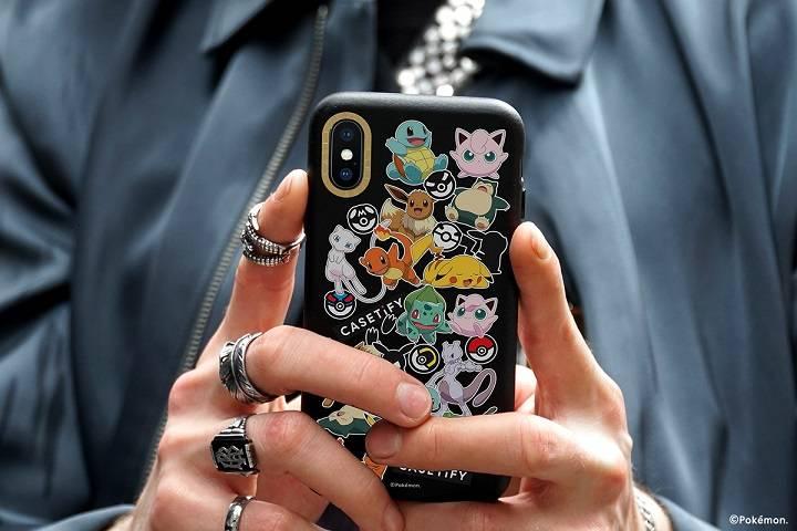 CASETiFY & Pokémon 画像13