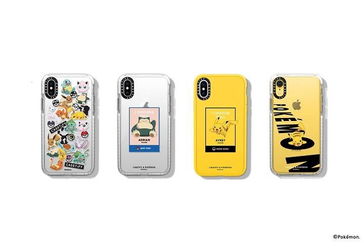 CASETiFY & Pokémon 画像18