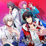 ヒプノシスマイク-Division Rap Battle – 1st FULL ALBUM「Enter the Hypnosis Microphone」初回限定Drama Track盤