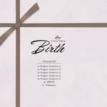 Anthosの1stアルバム『華Doll*1st season ~Flowering~1巻 「Birth」』 ジャケット 画像