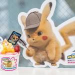 『名探偵ピカチュウ』 ロールアイス 画像3