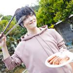 『テニミュ』でブレイク!増子敦貴ファースト写真集発売決定 画像2