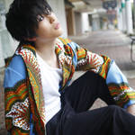 『テニミュ』でブレイク!増子敦貴ファースト写真集発売決定 画像1