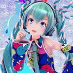 Lucky☆Orb feat. Hatsune Miku by emon(Tes.) / ラッキー☆オーブ feat. 初音ミク by emon(Tes.) 【MIKU EXPO 5th】