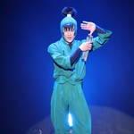 ミュージカル「忍たま乱太郎」第10弾 ~これぞ忍者の大運動会だ!~3