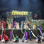 ミュージカル「忍たま乱太郎」第10弾 ~これぞ忍者の大運動会だ!~8