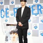 岡田健史さんファンミーティング開催記者会見画像3