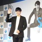 岡田健史さんファンミーティング開催記者会見画像4