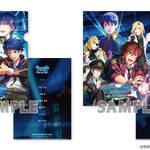 『アイドルマスター SideM』4thライブのトレーディング缶バッジ&クリアファイルの一般発売が決定 画像4