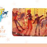 ヘタリア World★Stars モバイルバッテリー 画像