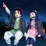 『鬼滅の刃』Blu-ray&DVD購入特典2