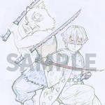 『鬼滅の刃』Blu-ray&DVD購入特典5