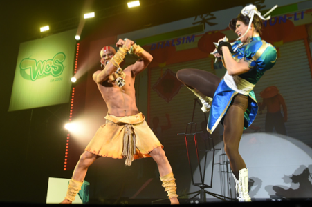「世界コスプレサミット2019」開催! 過去最大40の国と地域から日本に集結『ONE PIECE』の最終決戦も numan4
