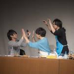 『伊東健人・狩野翔のスイどう』1stイベントレポート 画像7