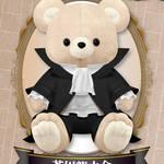 文豪ストレイドッグス My Dear Bear 芥川龍之介 画像