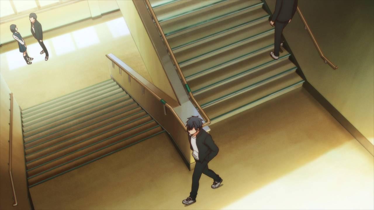BLアニメ『ギヴン』キャラボイス入りPV第2週目は上ノ山立夏 画像2