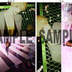 『yoco作品集 永遠と一秒』 店舗別購入特典 画像3