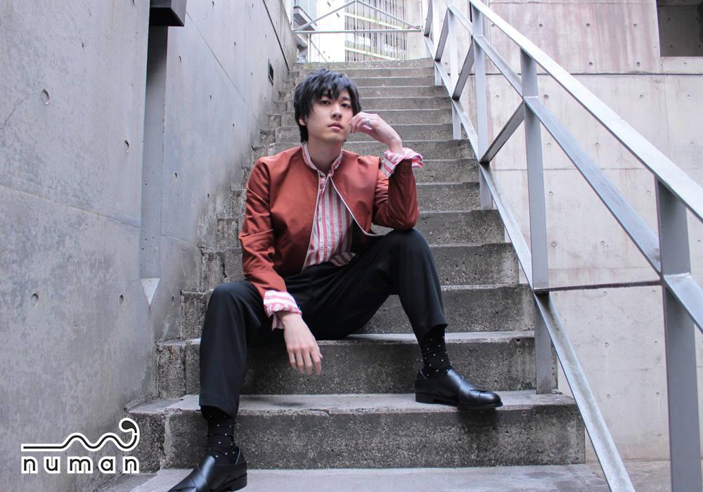 山本一慶ファースト写真集『IKKEI』発売記念インタビュー 画像1