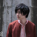 山本一慶ファースト写真集『IKKEI』発売記念インタビュー 画像2