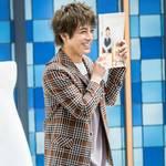 米原幸佑、1st写真集『L~if~E』増刷&大阪でのリリースイベント決定!5