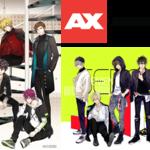 『A3!』「イケメンシリーズ」がL.AのANIME EXPO 2019に出展! 画像