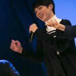 赤澤遼太郎、前川優希、健人らがメジャーデビュー曲を初披露!『TFG』記者会見詳細レポート|「僕たち自身として戦っていく」五感を刺激する新感覚アーティスト numan32