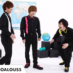 『GOALOUS5のGO5チャンネル』3