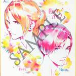 梅原裕一郎出演! 『囚われのパルマ』Nintendo Switch版発売決定記念ニコニコ生放送! numan1