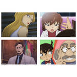 『名探偵コナン 紺青の拳』 メモリアルアルバム 画像3